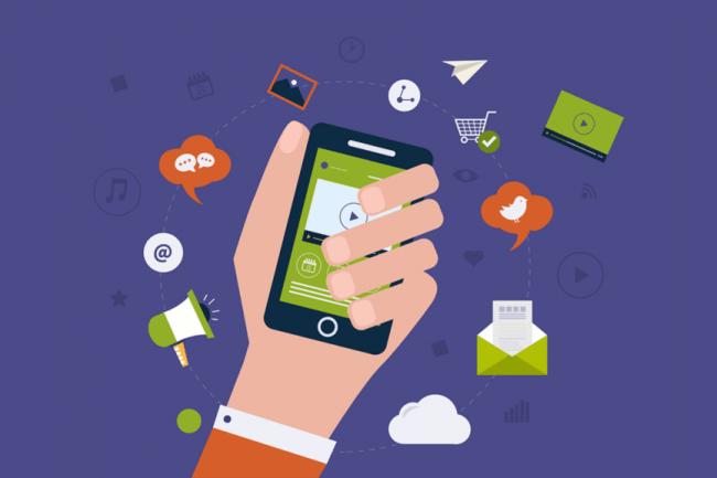 mobil uygulama geliştirme firmaları