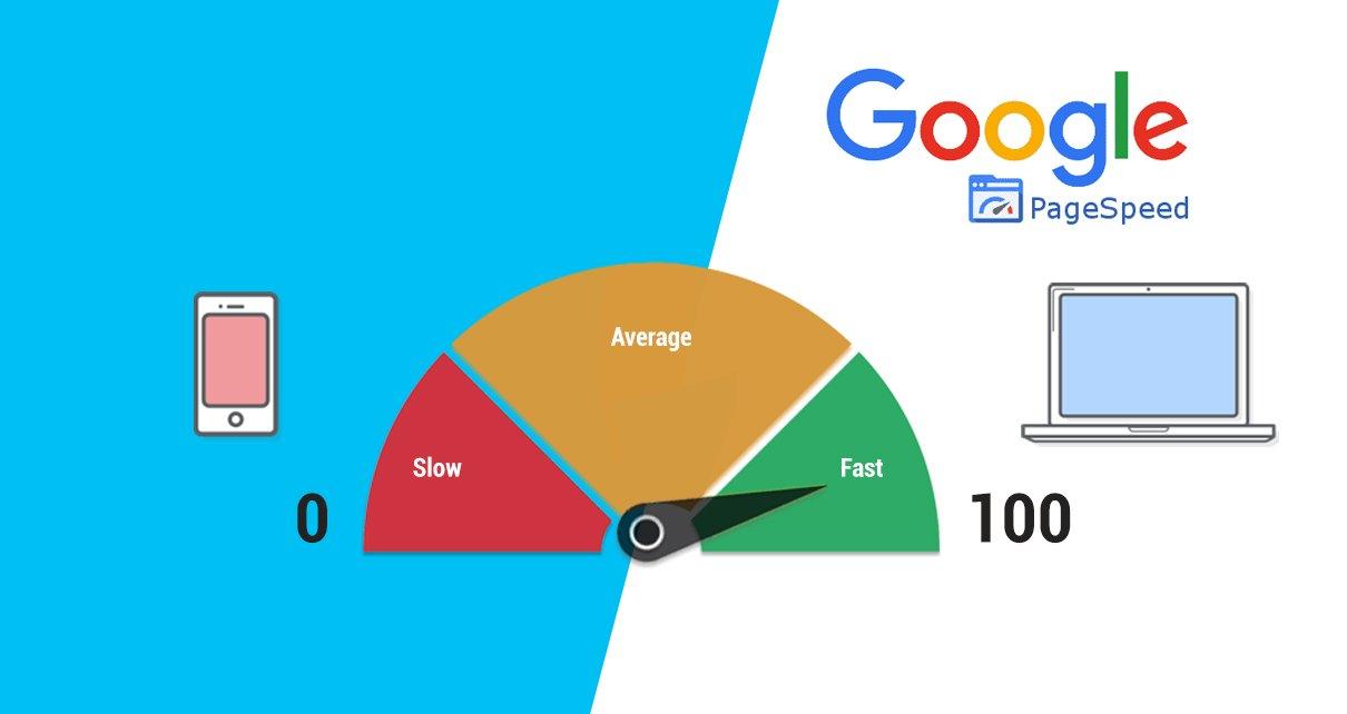 site hızı ölçme Google PageSpeed Insights