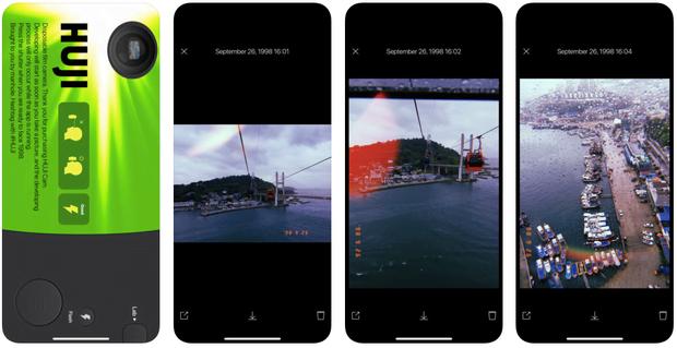 2019'un en iyi 10 instagram fotoğraf düzenleme uygulaması