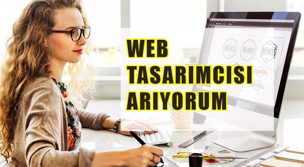 Web tasarımcısı İzmir - Web tasarımcısı seçmeden önce 5 önemli ipucu